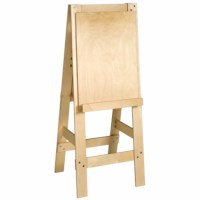 Easel: 2 Boards