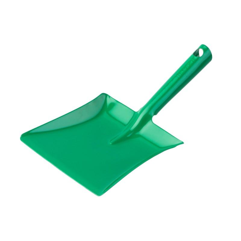 Mini Dustpan: Green