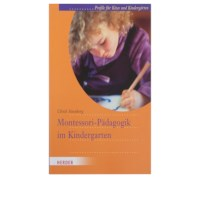 Montessori-Pädagogik im Kindergarten (German version)