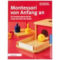 Montessori von Anfang an (German version)
