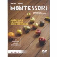 DVD: Einführung in die Pädagogik Maria Montessoris