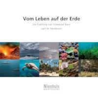 Kosmische Leseheftchen - Vom Leben auf der Erde (German version)
