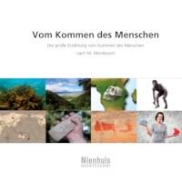 Kosmische Leseheftchen - Vom Kommen des Menschen (German version)