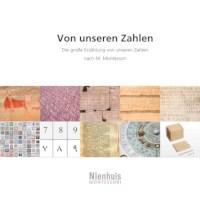 Kosmische Leseheftchen - Von unseren Zahlen (German version)
