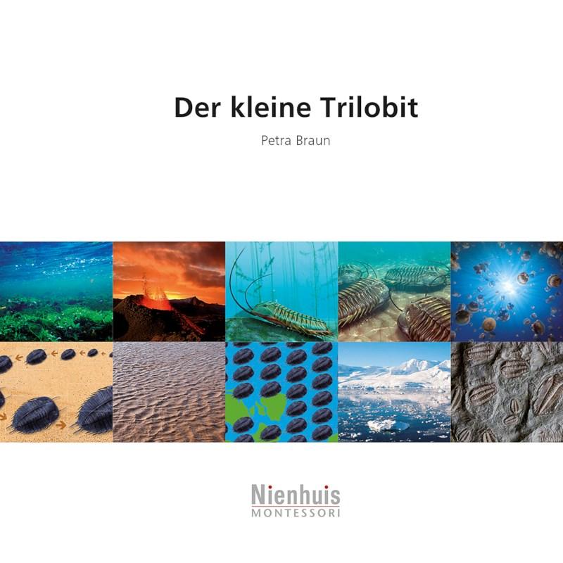 Der kleine Trilobit (German version)