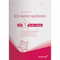 Ich kann rechnen 1 (German version)