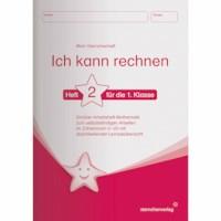 Ich kann rechnen 2 (German version)
