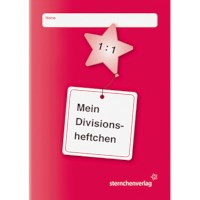 Mein Divisionsheftchen (German version)