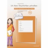 Ich kann Geschichten schreiben 1 (German version)