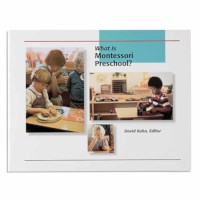 What Is Montessori Preschool?