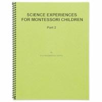 Science Experiences: Part 2