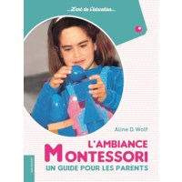 L'Ambiance Montessori (French)