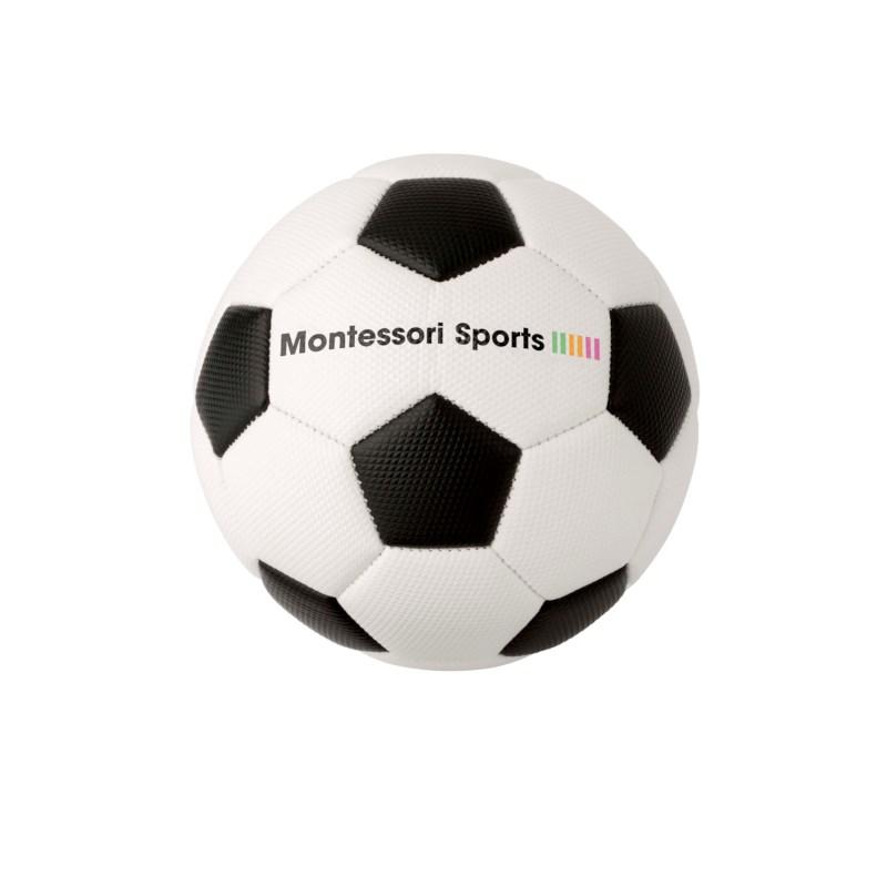 Montessori Football, set of 10