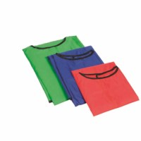 Painting apron green - 9 to 12 years