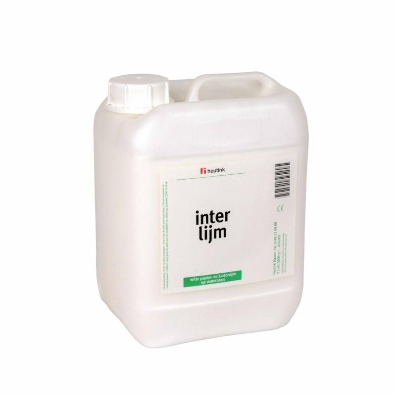 White glue - 5 liter