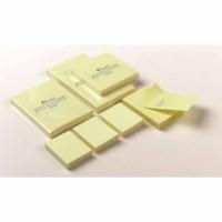 Memos - Self-adhesive - Size: 50 x 38 mm