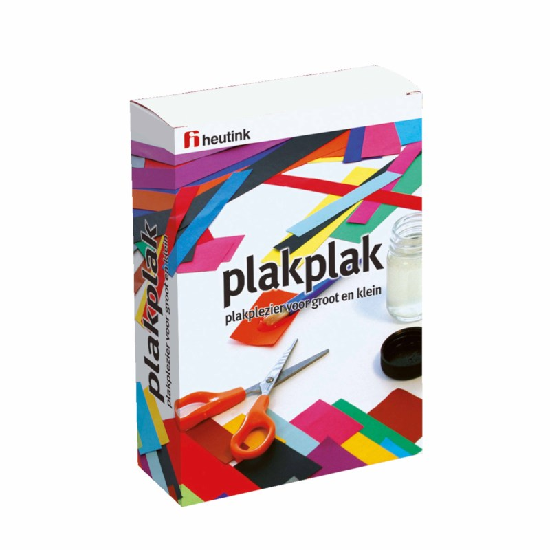 Glue powder - Plakplak