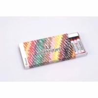 Oil crayons - Heutink - Jumbo