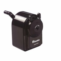 Pencil Sharpener: For All Pencil Types - Table Model