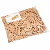 Cloth pegs - Half - Bag of 1000