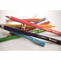 Crayons hexagonal Goldline - Heutink - Can of 12