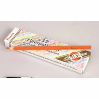 Crayons triangular Goldline - Heutink - Carton of 12 - Orange