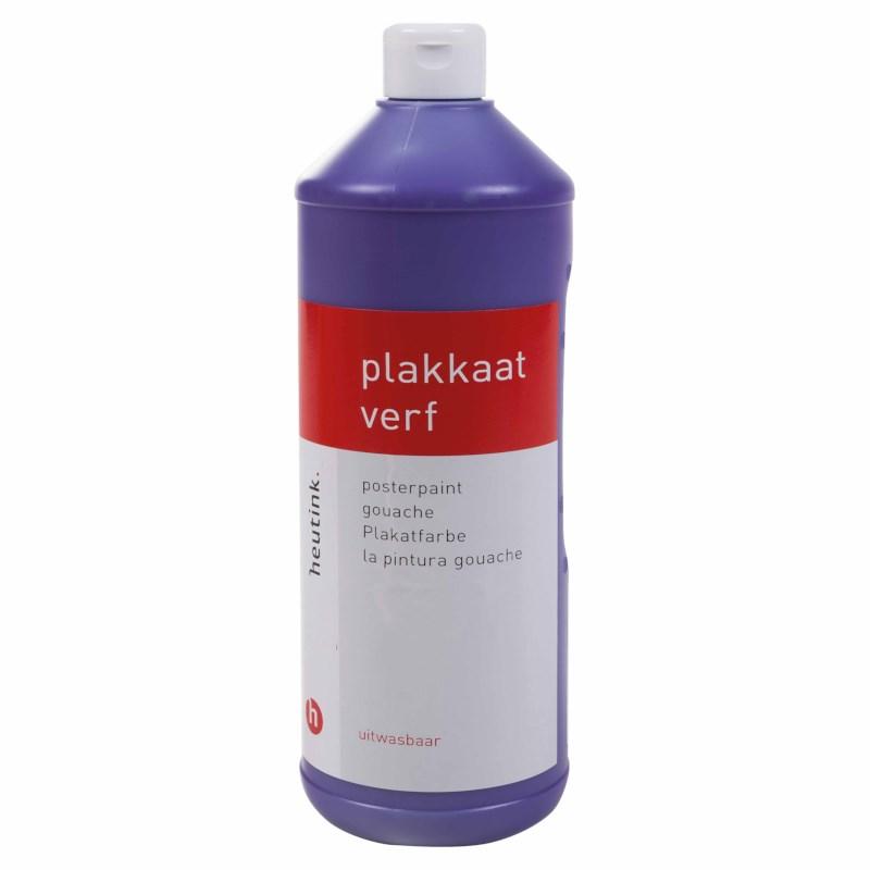 Interpaint - 1 Litre bottle - Violet