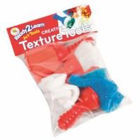 Textured brushes - Set 1