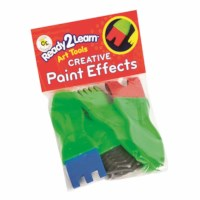 Paint effect tools