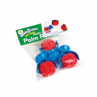 Paint and clay palm rollers