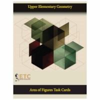 Upper Elementary Geometry - Area