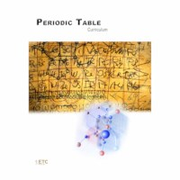 Periodic Table Curriculum