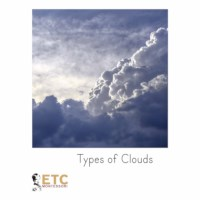 Types Of Clouds Nomenclature