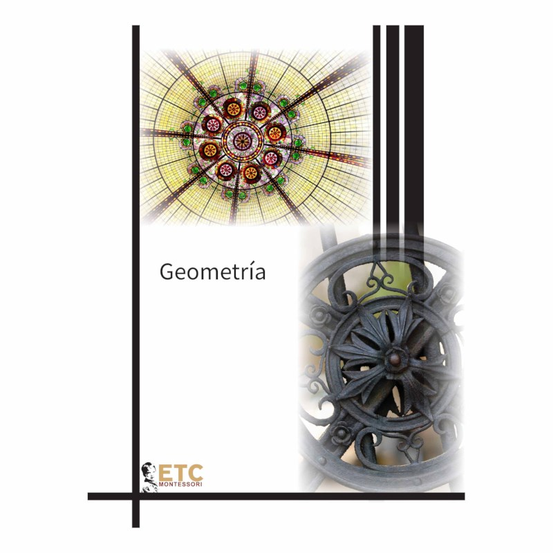 Geometría Tarjetas Triples