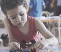 Child care in Sri Lanka