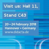Didacta, The Education Trade Fair