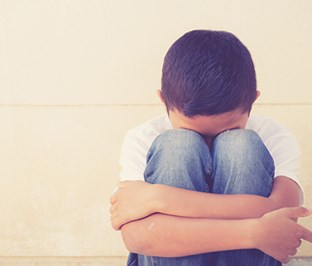 Helping Your Child Deal with Bullying