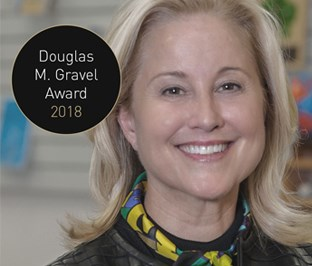 2018 Douglas M. Gravel Award