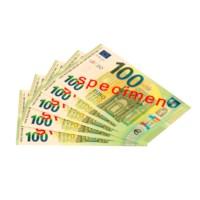 Euro-Banknoten 100 Euro