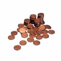 Euro-Münzen 1  Eurocent