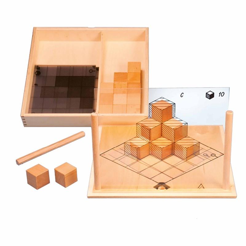 3-Dimensionen