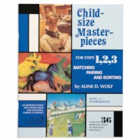 Child-Size Masterpieces: Intermediate (2)