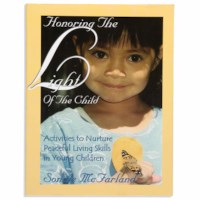 Honoring The Light Of The Child