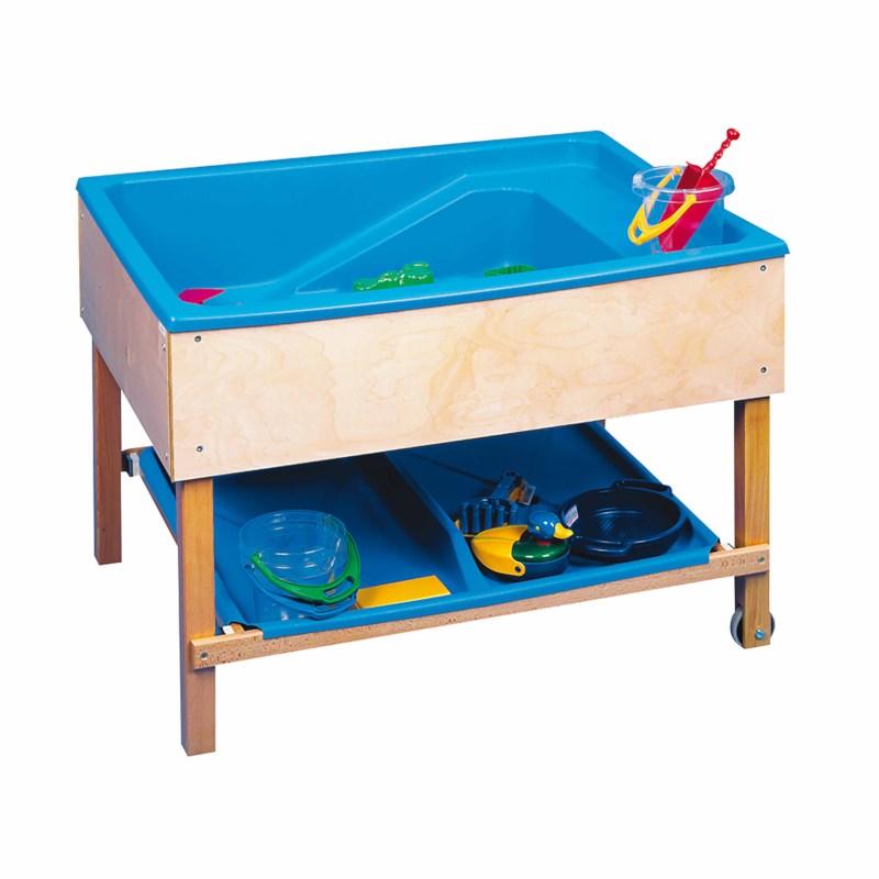 sand und wasser tisch heutink deutschland. Black Bedroom Furniture Sets. Home Design Ideas