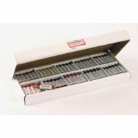 Wachsmalstifte Finger - Heutink - Box 100 Stück