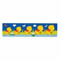 Lege-Puzzle klein / groß - Ente
