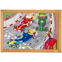 Kraft Puzzle - Formel 1 AR