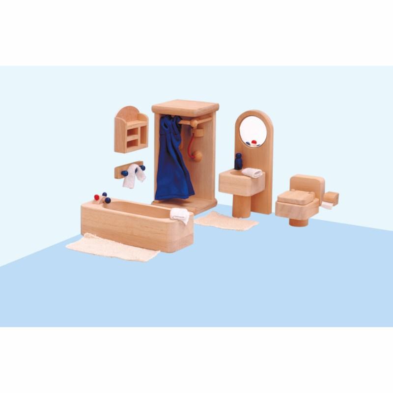 Puppenhaus - Badezimmer | Heutink Deutschland