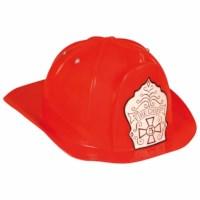 Helm Feuerwehrmann