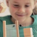 Setzen Sie Kinder mit Jegro-Produkten in Bewegung